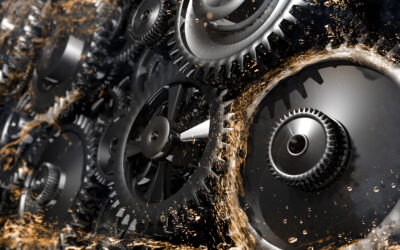 Why the Machine of Business Fails or The Blessings of Failure (take your pick)
